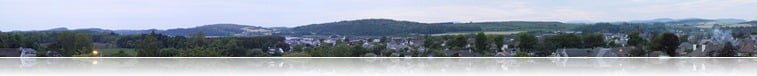 Kirkcudbright - Scotland